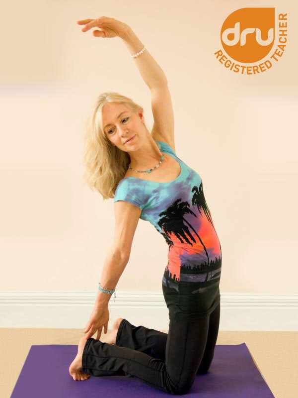 Jan - Yoga Teacher in Eastbourne